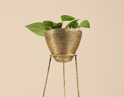 The Pod Collection : Planter