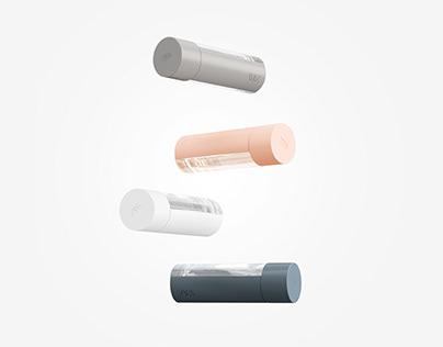 Zara Unisex Fragrances