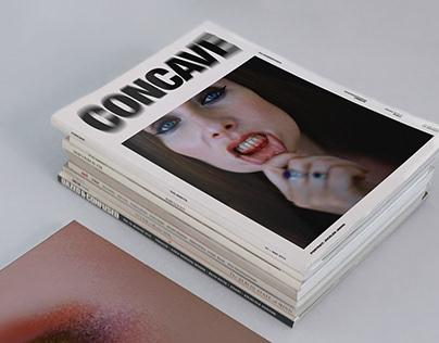 Concave Magazine