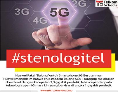 stenologitel