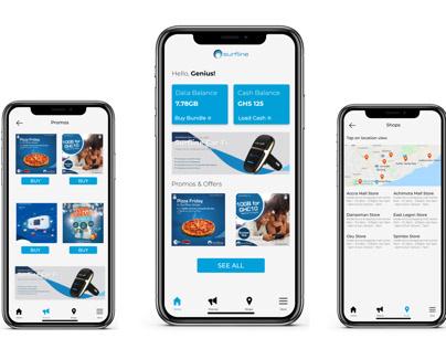 Surfline 4G App