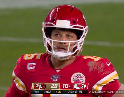 NFL 2020 Insert System | Fox Sports