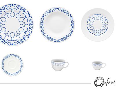 Design de Cerâmicas