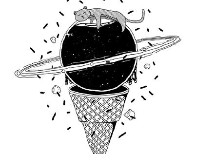 Space Cream