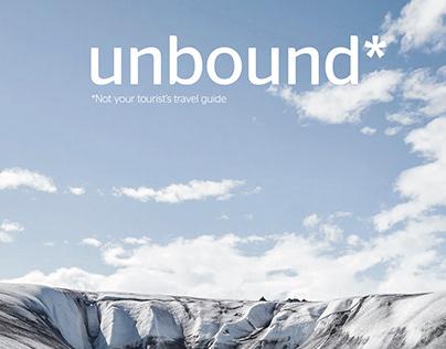 Unbound Magazine