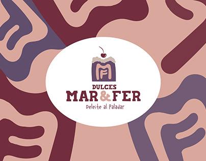 MANUAL DE MARCA PASTELERÍA