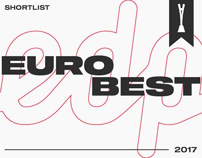 EUROBEST PORTUGAL 2017 | EDP (SHORTLIST)