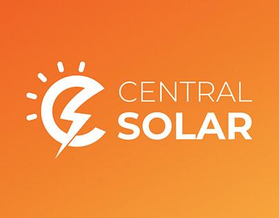 Branding | Central Solar