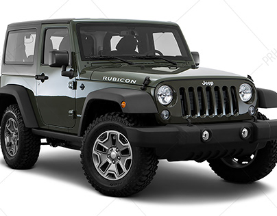 Jeep car photo Editing Service