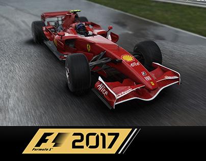 Ferrari F2007 | F1 2017