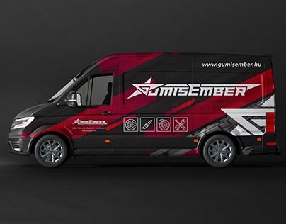 GumisEmber Rebranding