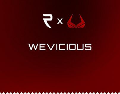 WeVicious Designs