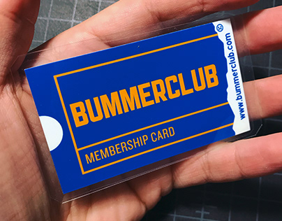 Bummer Club
