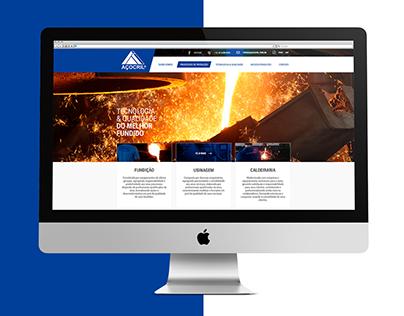 Açocril | Website