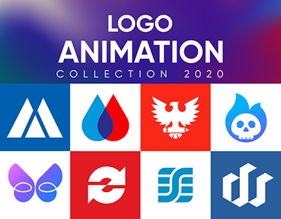 Logo Animation Collection 2020