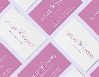 Julie Twist Personal Development