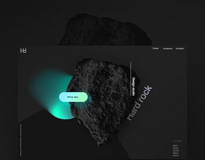 Daily UI 3 Landing Page