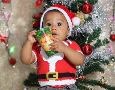 Ensaio de Natal