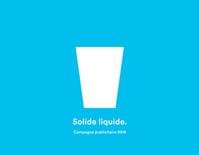 Solide liquide 2019