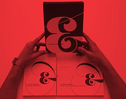L'evoluzione tipografica