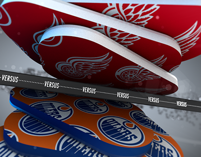 Oilers Matchup Styleframe