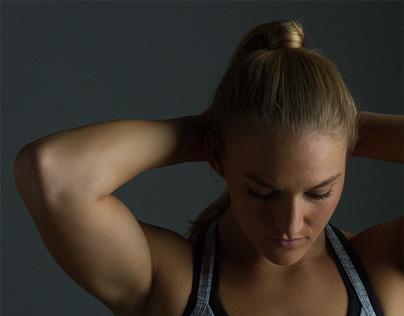 Amanda Douglas - CrossFit Athlete