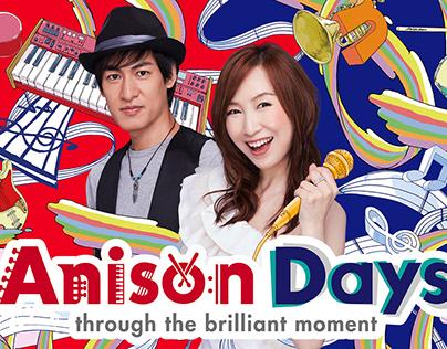 [VJ] BS11 Anison Days
