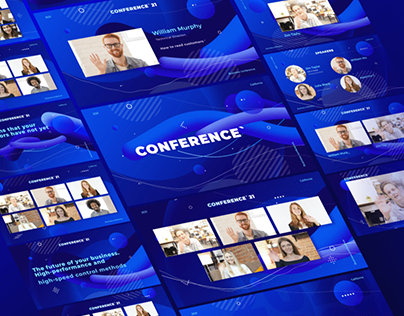 Online conference package