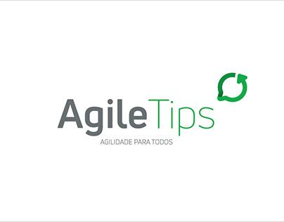 Vinheta de abertura - Agile Tips