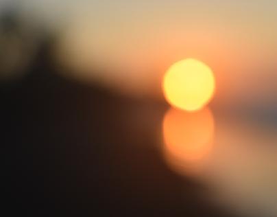 EL SALVADOR - DAILY SUNRISE & SUNSET | 2018