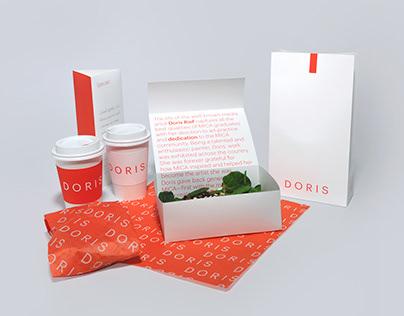 Café Doris