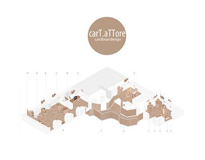 CarT.attore- temporary shop