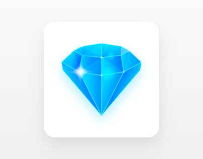 illustration Diamond