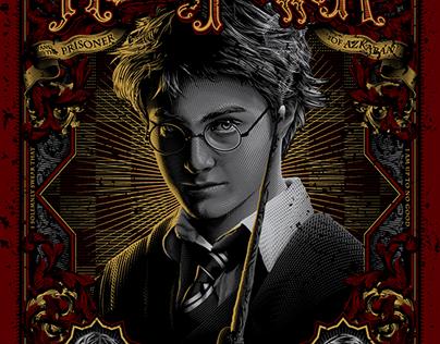NYCC Harry Potter & the Prisoner of Azkaban