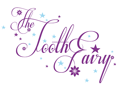 The Tooth Fairy Logo