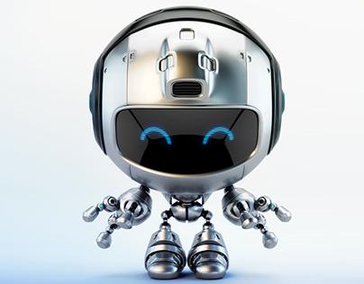 BIGHAND robot