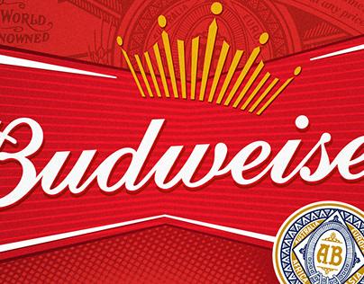 Budweiser Latin America