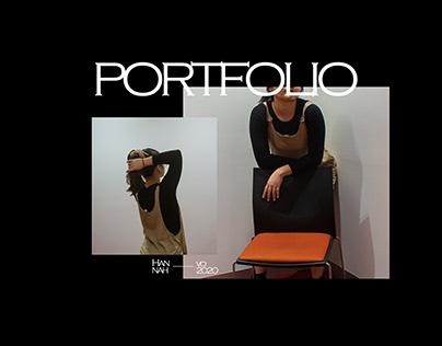 Portfolio (2020)