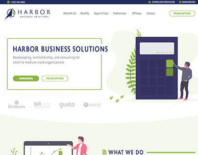 Harbor Business Solutions