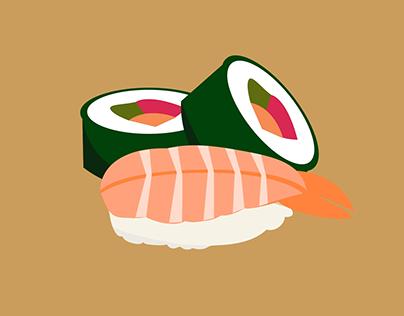 Sushi Loop