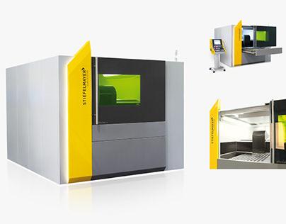 STIEFELMAYER-Lasertechnik