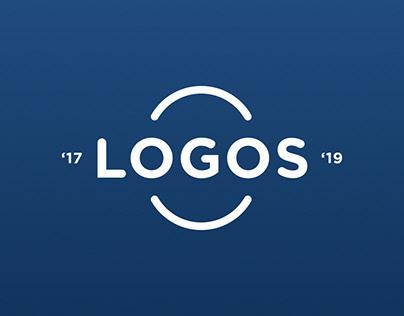 Logos 2017 - 2019