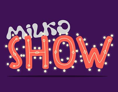 Milko Show