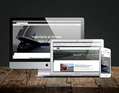Web Design - Bureau d'étude