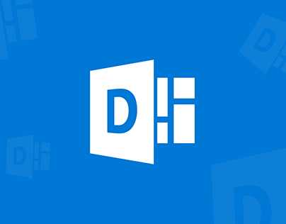 Microsoft Delve for Windows