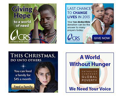 CRS Banner Ads