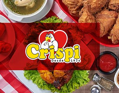 Campaña Pollos Crispi
