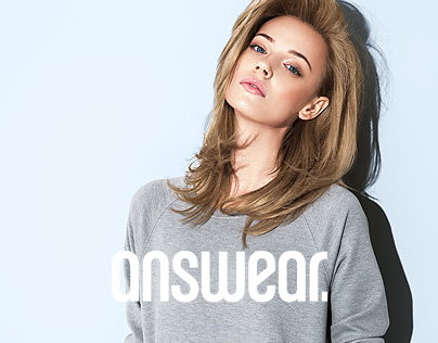 ANSWEAR - Unlimited Fashion Store