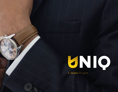 UNIQ. Concierge Services