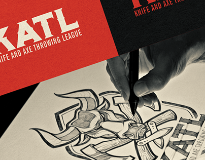 KATL - Knife and Axe Throwing League